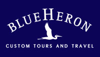 Blue Heron Custom Tours